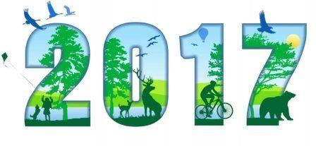 Друзья, а вы знаете, что 2017 год объявлен годом экологии?